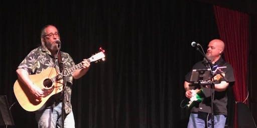 Fall Concert Series Featuring: Woodstuck