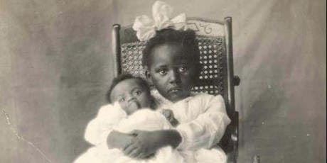 The Life and Times of Victorian Black Children in a Barnardos home CROYDON tickets