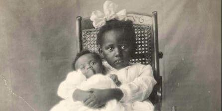 The Life and Times of Victorian Black Children in a Barnardos home CROYDON