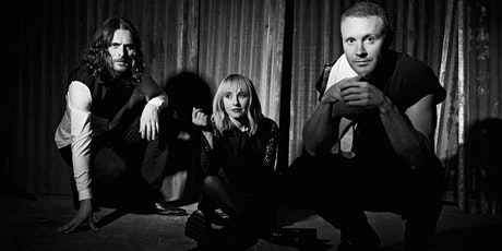 The Joy Formidable :: 10th Anniversary of A Balloon Called Moaning tickets