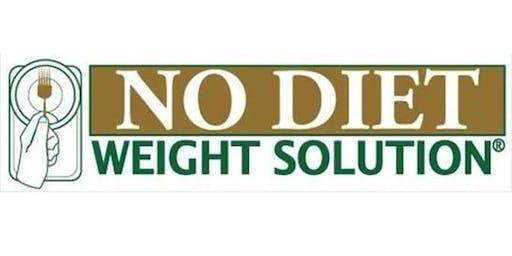 No Diet Weight Solution Workshop