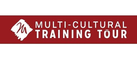 Multi Cultural Training Tour tickets