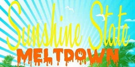 Sunshine State Meltdown tickets