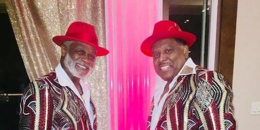 Two Black Guys