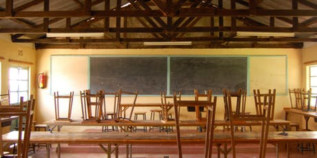 African Studies Association Teachers Workshop tickets
