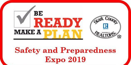 Safety and Preparedness Expo tickets