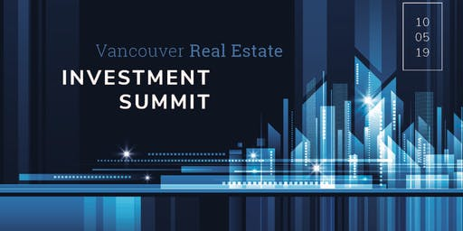 Vancouver Real Estate Summit 2019
