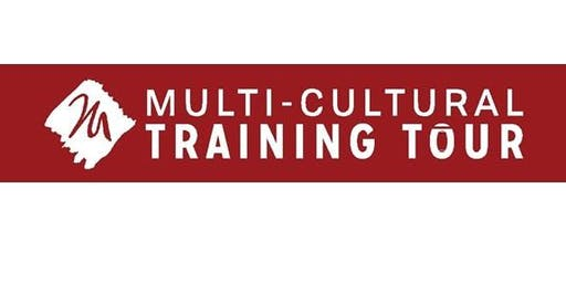 Multi Cultural Training Tour