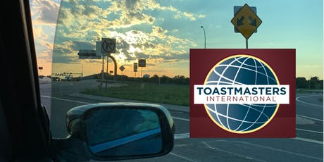 District 18 Toastmasters Casting Call  tickets