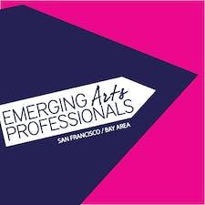Emerging Arts Professionals SFBA logo