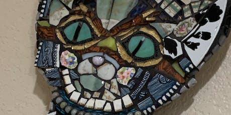 Mosaic Workshop with Karen Kingsbury tickets