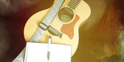 Introduction to Songwriting for Guitar Players! An 8-Week Workshop to Spark Inspiration & Creativity