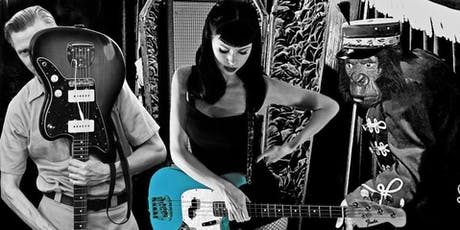 Cretin Hop Presents: Messer Chups tickets