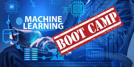 Bootcamp on Machine Learning for Finance (94002) tickets