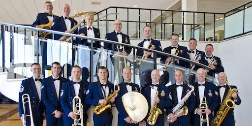 USAF Falconaires Big Band
