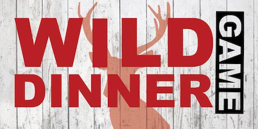 Wild Game Dinner 2019