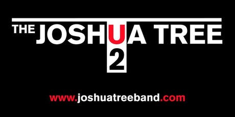 Joshua Tree (U2 Tribute) at Soundcheck Studios tickets