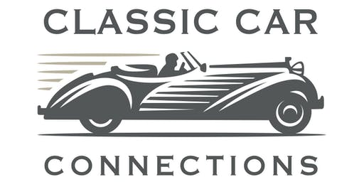 Classic Car Connections Brunch meet at Flower Farm 22nd Sept
