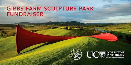 Gibbs Farm Sculpture Park Fundraiser tickets