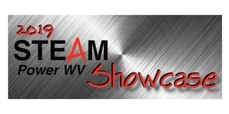 2019 STEAM Power WV Showcase tickets