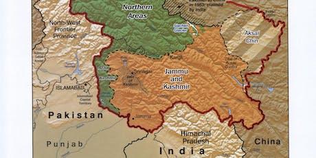 UN Kashmir Freedom Rally tickets
