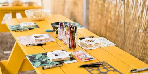 Creating Home: A Vision Board Workshop for Homebuyers