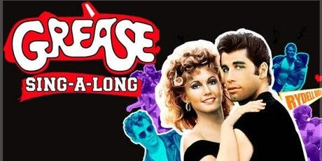 Grease Sing Along (PG) - The Ritz @St Vincent tickets