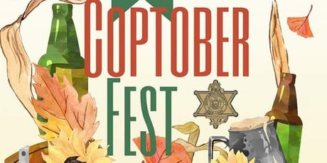 Coptoberfest 2019 tickets