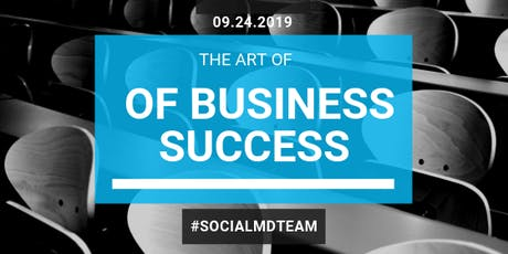 The Art of Business Success Workshop tickets