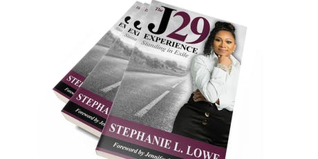 The J29 Experience ®   Presents an Intimate Sip & Read Mixer tickets