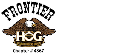 Frontier HOG Night Out for September tickets