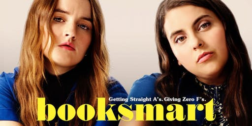 2019 PROXY Fall Film Festival: Booksmart