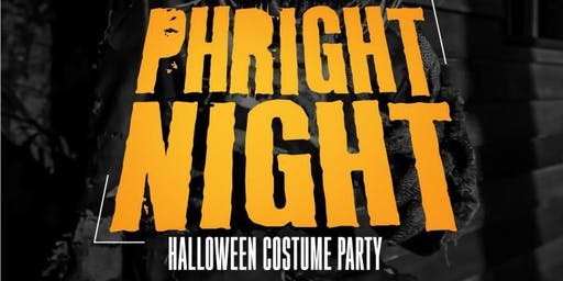 PHright Night Halloween Costume Party