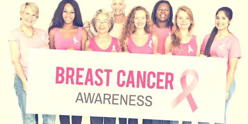 BREAST CANCER AWARENESS - FOR MEN AND WOMEN OF ALL AGES