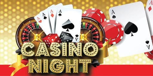 ISO Evening Activity #4 - Casino Night