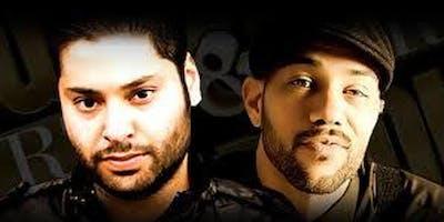Sat Night Fremont Comedy Bash with Kabir Singh Starring Ellis Rodriguez !