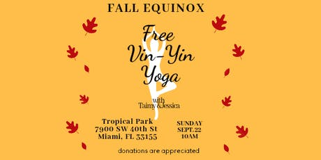 Candlelight Yin Yoga Tickets, Sun, Sep 15, 2019 at 6:45 PM