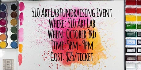 Party Like Picasso tickets