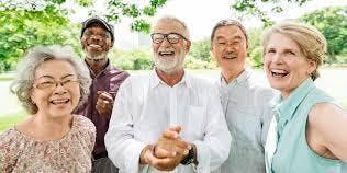 Creative Aging Forum