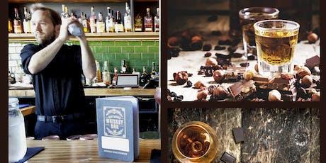 Chocolate & Whiskey Adventure tickets