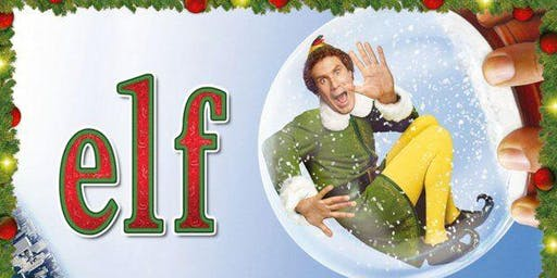 ELF - Essex Alfresco Cinema - Christmas Drive In Cinema - Prom Park, Maldon