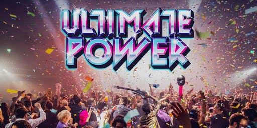 Ultimate Power - The Christmas Special