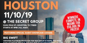 Coast 2 Coast LIVE Artist Showcase Houston, TX - $50K...