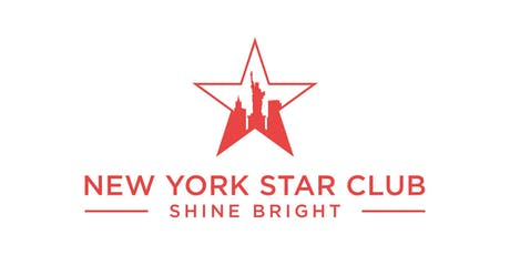 New York Star Club Shine Bright Commercial tickets