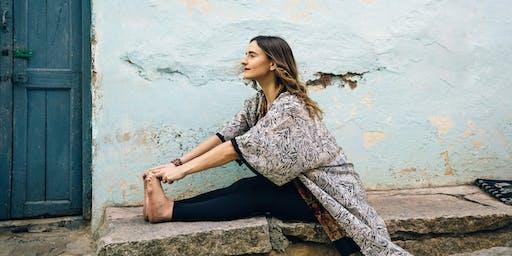 Sunday Ashtanga Yoga Immersion with Milka