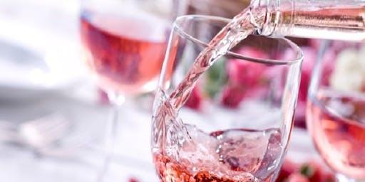 Rose Tasting
