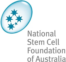 National Stem Cell Foundation of Australia logo