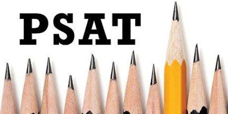 NORTHSIDE Mock PSAT Exam (For Grades 9-12 ONLY) tickets