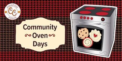 Community Oven Days 2019