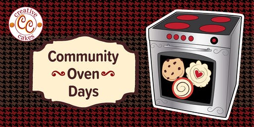 Community Oven Days 2019